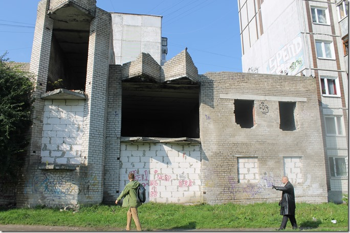 Калининградская область_опасный недострой 4