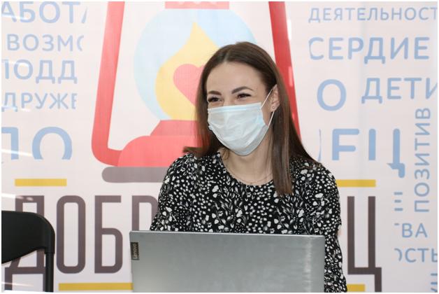 ВКалининграде заняты «Формированием комфортной среды»
