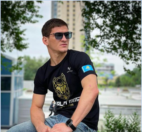 Мовсар Евлоев