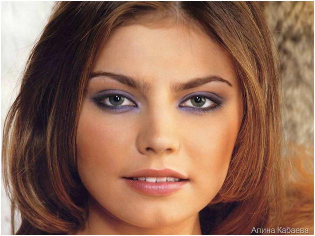 Алина Кабаева. Фото: https://goprosport.ru/wp-content/uploads/2019/05/Beautiful-Female-Politicians3.jpg
